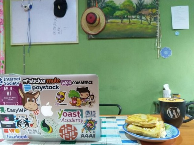 Mary Workstation