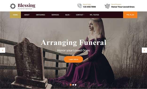 SKT Funeral Pro