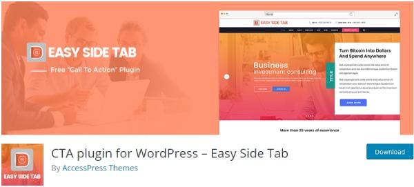 CTA Plugin for WordPress