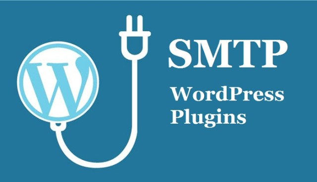 SMTP wordpress plugins