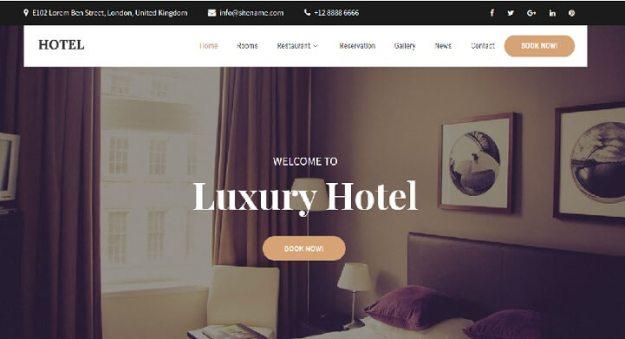 Ele Luxury Hotel lite