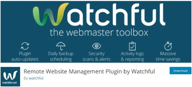 remote website