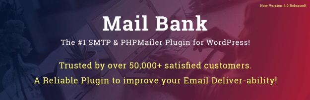 wp mail bank