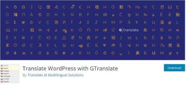 gtranslate
