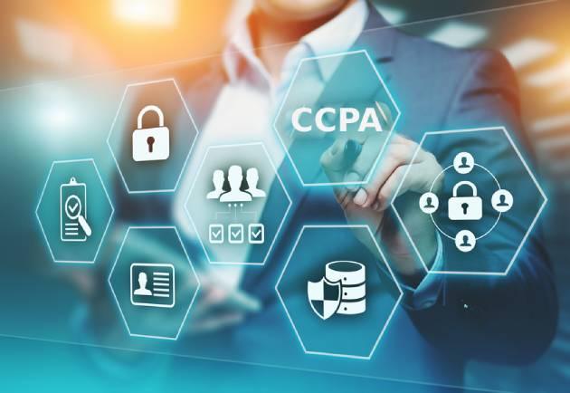CCPA Complains