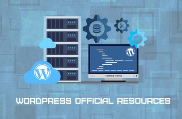 WordPress Official Resources