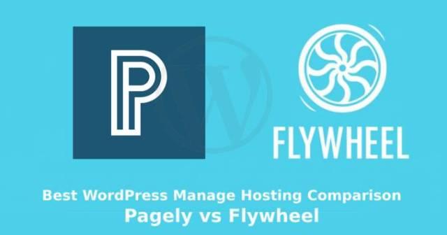 pagely vs flywheel