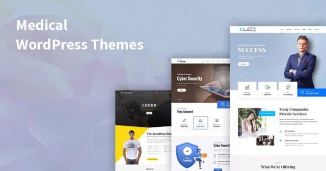Cloud Computing WordPress Themes