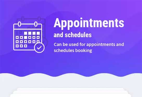 SKT Appointments Pro