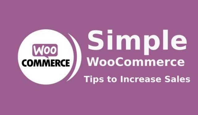 simple WooCommerce tips