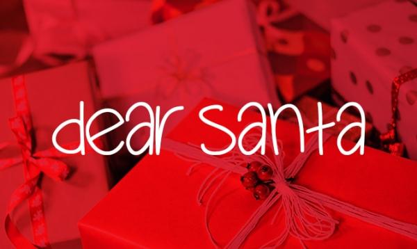 MTF Dear Santa