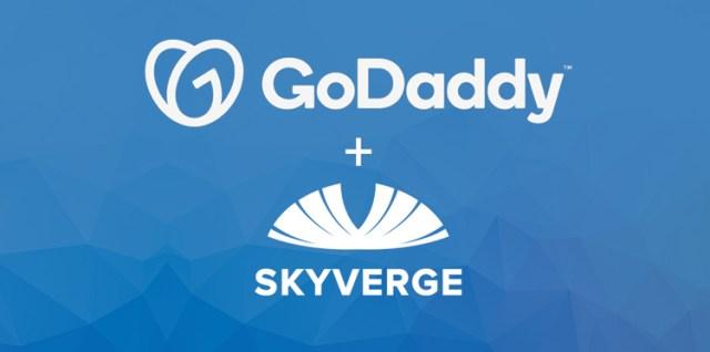 GoDaddy SkyVerge