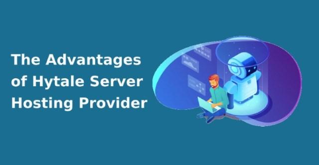 Hytale Server Hosting