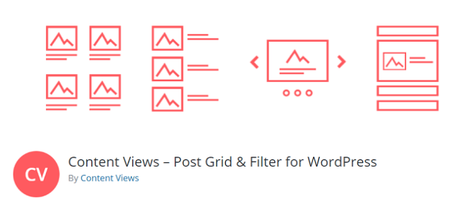content view