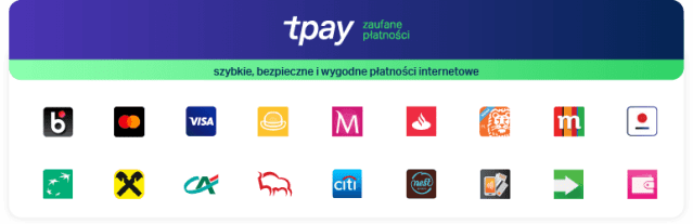 WooCommerce Payment Gateway – Tpay