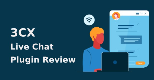 3CX Live Chat Plugin Review