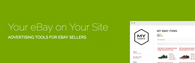 Auction Nudge – Your eBay on Your Site