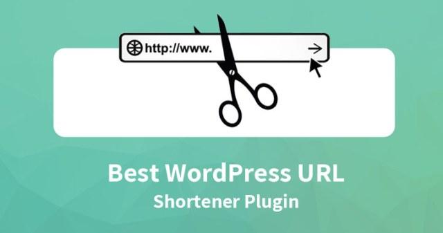 Best WordPress URL Shortener Plugin