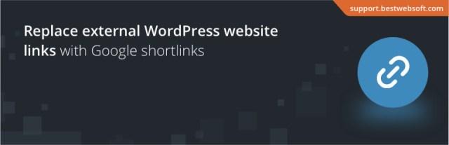 Shortlink by BestWebSoft