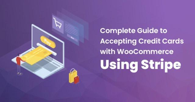 add Stripe to WooCommerce