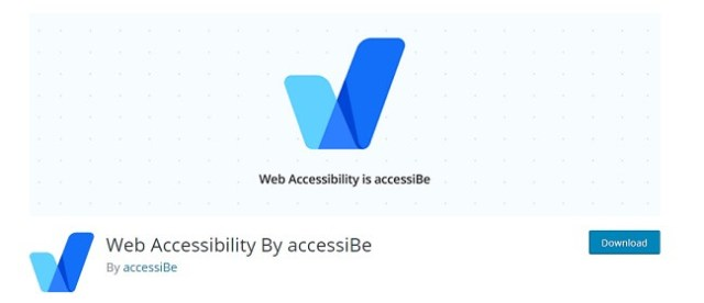 Web Accessibility by accessiBe