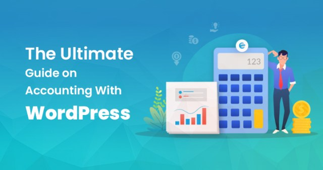 Accounting With WordPress