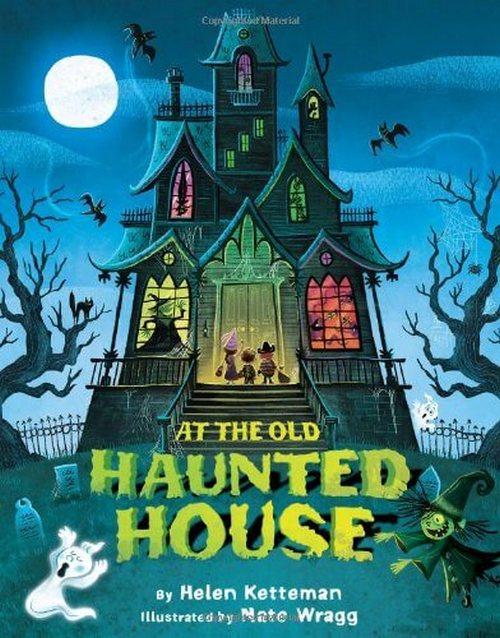 Libros de Halloween para niños 94