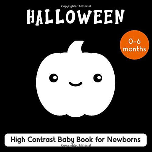 Libros de Halloween para niños 108