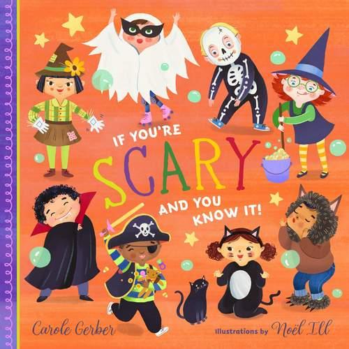 Libros de Halloween para niños 98