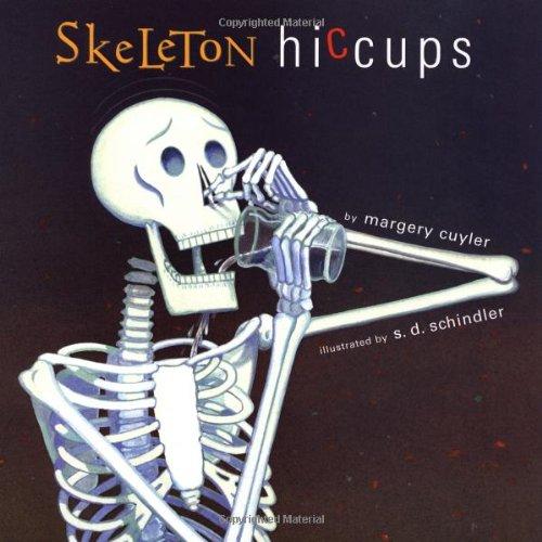 Libros de Halloween para niños 105