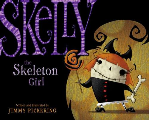Libros de Halloween para niños 107