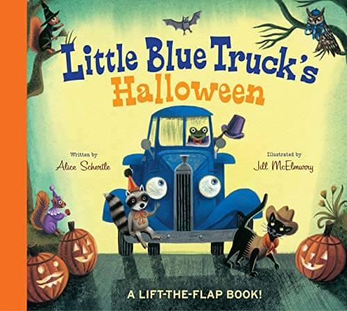 Libros de Halloween para niños 99