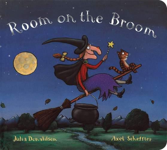 Libros de Halloween para niños 89