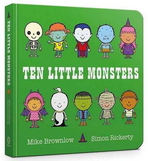 Libros de Halloween para niños 116