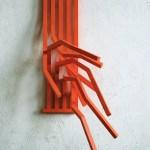 Dirk Richter Bildender Kunstler Aus Leipzig Skulpturen Papierobjekte Zeichnungen Grafiken