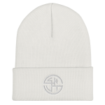 The EMBLEM Beanie (Various Colors)