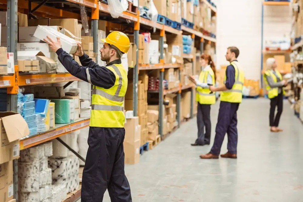 Amazon Warehouses: Learn How to Harness Chaos for Efficiency