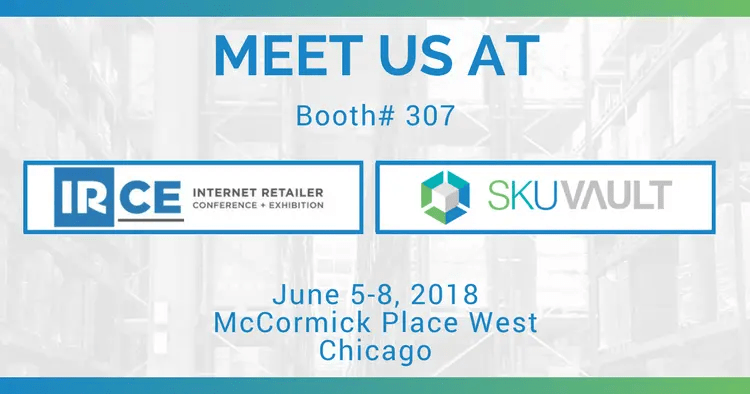We Will Be at IRCE 2018 – Chicago June 5-8