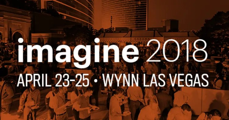 IMAGINE 2018 – Hosted by Magento