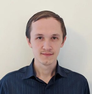 portrait of Artur_Nizamutdinov