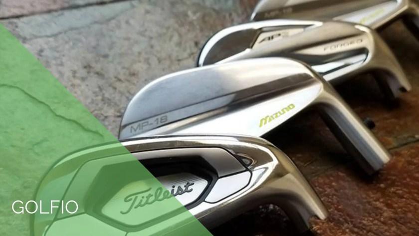 Golfio golf clubs case study