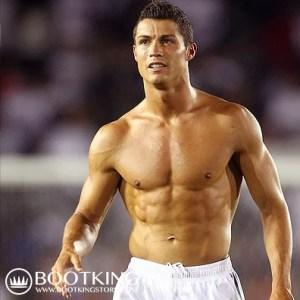 ronaldo_shirtless
