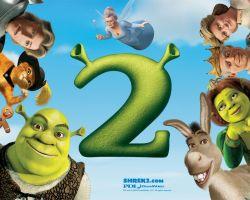 'Shrek 2' Solid, Skillful Sequel To Earlier Dreamworks Hit