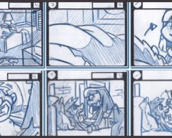 """Storyboarding Tutorial – """"The Do's and Don'ts"""""""