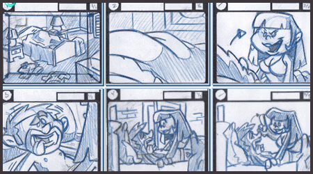 "Storyboarding Tutorial – ""The Do's and Don'ts"""
