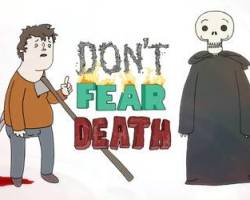 'Don't Fear Death' – Interview with Dice Productions