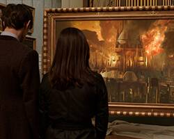 Doctor Who: Day of the Doctors – A VFX Interview with Milk