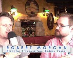 Robert Morgan on Invocation