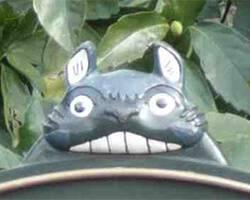 Visiting The Ghibli Museum