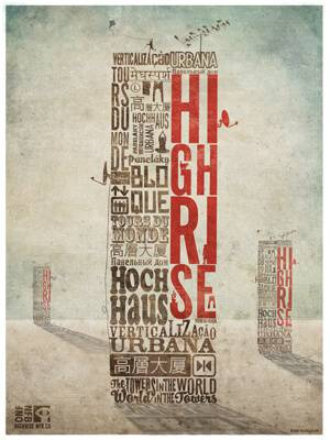 """The NFB's """"Highrise"""" project"""